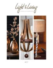 Light Living 2017年欧美室内灯饰灯具设计-1795271_灯饰设计杂志