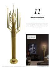 contemporary 2016年欧美落地灯设计素材。-1669724_灯饰设计杂志