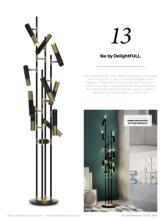contemporary 2016年欧美落地灯设计素材。-1669726_灯饰设计杂志