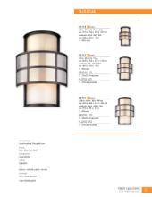 Troy 2016年欧美室内欧式灯饰目录-1704340_灯饰设计杂志