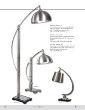 uttermost lamps 2016年欧美室内台灯及落地-1715982_灯饰设计杂志
