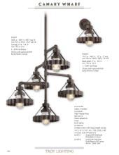 Troy 2016年欧美室内欧式灯饰目录-1702403_灯饰设计杂志