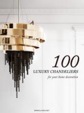 luxxury_国外灯具设计