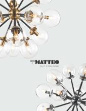 Matteo_国外灯具设计