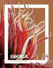 Sikrea_国外灯具设计
