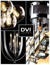 DVI new_国外灯具设计
