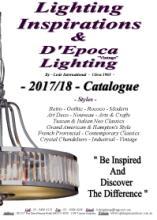 Epoca_国外灯具设计
