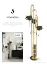 contemporary 2018年欧美创意落地灯设计素-1986477_灯饰设计杂志