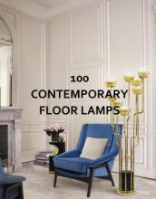 contemporary 2018年欧美创意落地灯设计素-1986476_灯饰设计杂志