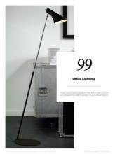 contemporary 2018年欧美创意落地灯设计素-1986482_灯饰设计杂志