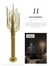 contemporary 2018年欧美创意落地灯设计素-1986487_灯饰设计杂志