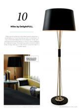 contemporary 2018年欧美创意落地灯设计素-1986486_灯饰设计杂志