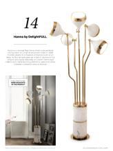 contemporary 2018年欧美创意落地灯设计素-1986490_灯饰设计杂志
