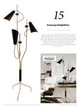 contemporary 2018年欧美创意落地灯设计素-1986491_灯饰设计杂志