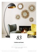 contemporary 2018年欧美创意落地灯设计素-1986568_灯饰设计杂志