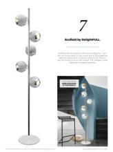 contemporary 2018年欧美创意落地灯设计素-1986571_灯饰设计杂志