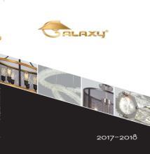 Galaxy_国外灯具设计