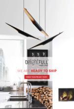 contemporary 2018年欧美创意灯设计素材。-1996400_灯饰设计杂志