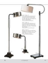 uttermost lamps 2017年欧美室内台灯及落地-1811639_灯饰设计杂志