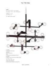 Troy 2017年欧美室内欧式灯饰目录-1816411_灯饰设计杂志