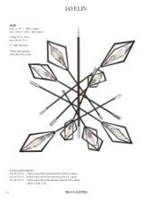 Troy 2017年欧美室内欧式灯饰目录-1816420_灯饰设计杂志