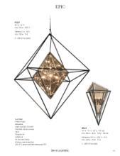 Troy 2017年欧美室内欧式灯饰目录-1816423_灯饰设计杂志