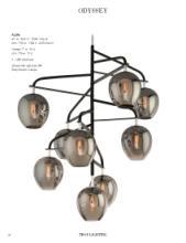 Troy 2017年欧美室内欧式灯饰目录-1816432_灯饰设计杂志