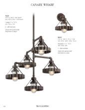 Troy 2017年欧美室内欧式灯饰目录-1816594_灯饰设计杂志