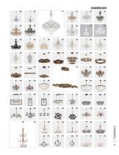 Eurofase 2017美国灯饰灯具设计书籍-1818829_灯饰设计杂志
