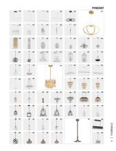 Eurofase 2017美国灯饰灯具设计书籍-1818831_灯饰设计杂志
