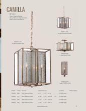 Kalco Lighting 2017年欧美著名流行欧式灯-1828501_灯饰设计杂志