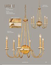 Kalco Lighting 2017年欧美著名流行欧式灯-1828506_灯饰设计杂志