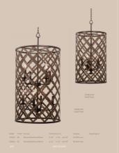 Kalco Lighting 2017年欧美著名流行欧式灯-1828511_灯饰设计杂志