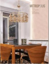 Kalco Lighting 2017年欧美著名流行欧式灯-1828512_灯饰设计杂志