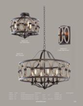 Kalco Lighting 2017年欧美著名流行欧式灯-1828517_灯饰设计杂志