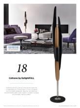 contemporary 2017年欧美落地灯设计素材。-1851421_灯饰设计杂志
