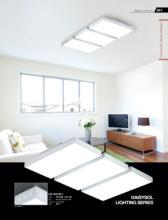 jsoftworks 2017年欧美室内吸顶灯设计素材-1851711_灯饰设计杂志