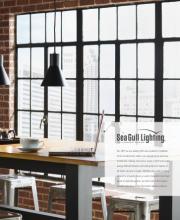 Sea Gull Lighting 2017国外灯饰灯具设计素-1851800_灯饰设计杂志
