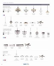 Sea Gull Lighting 2017国外灯饰灯具设计素-1851811_灯饰设计杂志
