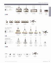 Sea Gull Lighting 2017国外灯饰灯具设计素-1851814_灯饰设计杂志