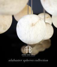 Alabaster 2017年欧美室内球灯设计素材。-1853136_灯饰设计杂志
