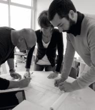Alabaster 2017年欧美室内球灯设计素材。-1853154_灯饰设计杂志