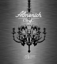 Almerich classic_灯饰图片