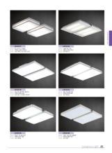 jsoftworks 2017年欧美室内吸顶灯设计素材-1855414_灯饰设计杂志