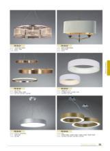 jsoftworks 2017年欧美室内吸顶灯设计素材-1855447_灯饰设计杂志