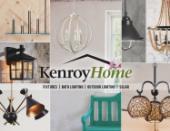 Kenroy Home_灯具图片