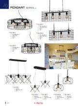 jsoftworks 2017年欧美室内灯饰灯具设计素-1897471_灯饰设计杂志