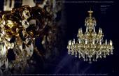CAST 2017年欧美室内欧式水晶蜡烛吊灯设计-1920933_灯饰设计杂志