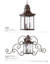 Quorum lighting 2017年欧美花园户外灯饰灯-1923233_灯饰设计杂志