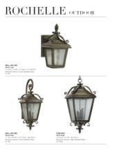 Quorum lighting 2017年欧美花园户外灯饰灯-1923234_灯饰设计杂志
